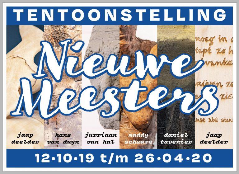 Noordwijk's Nieuwe Meesters